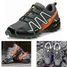 Herren Sneaker Outdoorschuhe Wanderschuhe Laufschuhe Hiking Trekkingschuhe