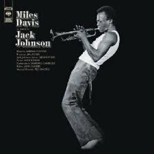 "Miles DAVIS ""A Tribute to Jack Johnson"" CD NUOVO"