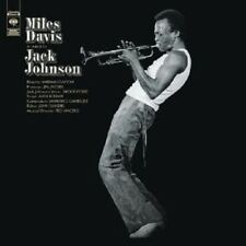 "MILES DAVIS ""A TRIBUTE TO JACK JOHNSON"" CD NEUWARE"
