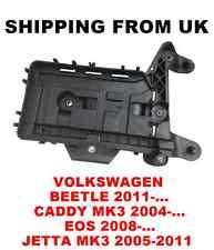 BATTERY TRAY MOUNT BRACKET HOLDER VW BEETLE CADDY MK3 EOS JETTA MK3 1K0915333ABH