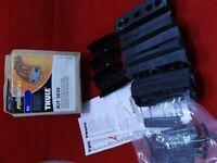 Thule Roof Rack Fitting Kit 3035 CITROËN C8 PEUGEOT 806 807 LANCIA Phedra
