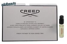 Creed Original Santal Men vial 0.08 oz Eau De Parfum Spray New On Card