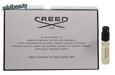 Creed Original Santal Men vial 0.08 oz Eau De Parfum Spray New On Card