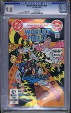 World's Finest Comics #280 CGC NM/MT 9.8 Superman Batman