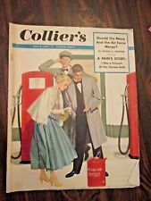 Collier's May 9, 1953 A nun's story.