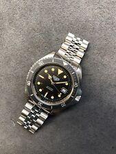 Jubilee bracelet For Tag Heuer 844 Jumbo Monnin 1000 Pro Models, Submariner Type