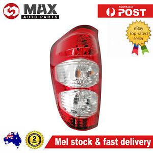 Left Passenger Side Tail Light Rear Lamp For GREAT WALL V200 V240 6/2009-12/2011
