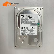 "HP 4TB 3.5"" SAS HDD 710489-003 0B29858 512 Format for HP G8 G9 Server"