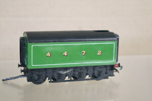 TRIANG HORNBY MODIFIED EXTRA TENDER 4-6-2 CLASS A3 LOCO 4472 FLYING SCOTSMAN nz