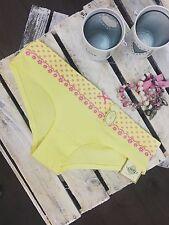 7696b3f779bb3 La Senza Luella Short in Yellow Pink Color