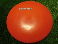 new Discmania D-line P3 175 red mini stamp putter & approach disc golf dealer