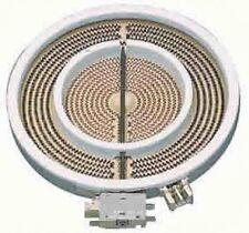 Strahlheizkörper zweikreis, 230/140mm, Bosch, Siemens,   bu213