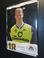 59175 Lars Ricken Borussia Dortmund DFB unsignierte Autogrammkarte
