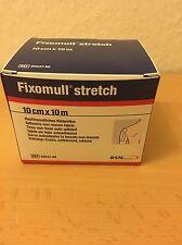 Fixomull Stretch 10 cm x 10 m 1St PZN: 4539523 NEU