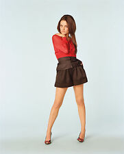 Mila Kunis Unsigned 8x10 Photo Sexy Legs (45)
