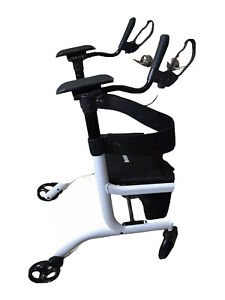 UPWalker Lite l100 Walking Aid Upright Mobility Indoor Walker Brand New
