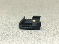Pats Audio 262-186 1/2 Inch Mount Cartridge Adapter for Dual Turntables