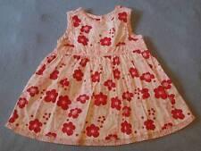 Hundreds & Thousands Beautiful Little Girls Summer Dress, Size 0