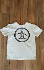 Penguin Kids T Shirt età 8/9 MOD SKA SCOOTER