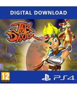 Jak & Daxter: The Precursor Legacy PS4/PS5 EU PSN Digital Code - FULL GAME