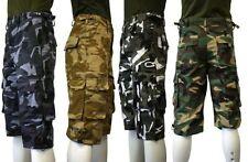 30 Camouflage Hosengröße Herren-Shorts & -Bermudas
