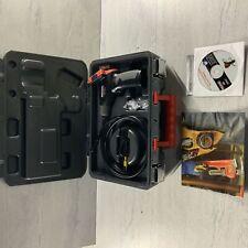 Ridgid 40043 Model Micro Ca 25 Hand Held Inspection Camera Borescopered
