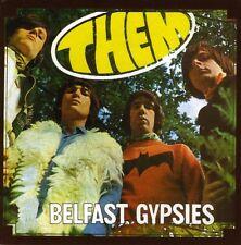 The Belfast Gypsies - Belfast Gypsies [New CD]