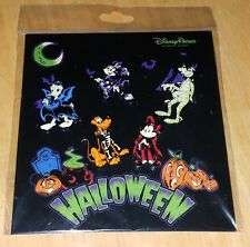 Disney Pin Halloween 2017 Pin Set Character Costume Booster Set Halloween Mickey