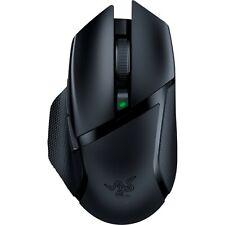 Razer Basilisk X Wireless USB Optical Sensor Gaming Mouse Black