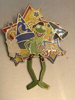 Disney Pin: WDW Cast Member Dream Makers MGM Studios (Kermit)