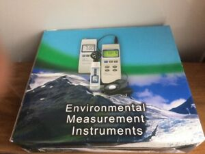 Sper Scientific 840065 Pressure Meter for Interchangeable Transducers
