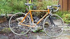 52cm Soma Smoothie road bicycle, orange, great condition