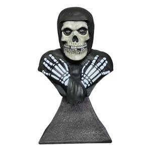 Trick or Treat Misfits Fiend Horror Music Band Mini Bust Statue Figurine ARCM101