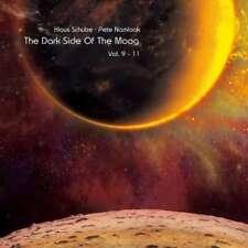Klaus Schulze & Pete Namlook - The Dark Side Of The Moog – Vo NEW 5 x CD