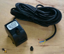 Water Feature Pump 1000ltr Outdoor Mains 10 Meters Cable