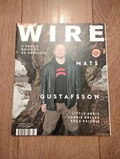 THE WIRE MAGAZINE ISSUE 349 MARCH 2013 EXCELLENT