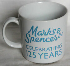 Earthenware 1980-Now Date Range Marks & Spencer Pottery Mugs