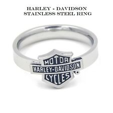 Harley Davidson RING - made from stainless steel