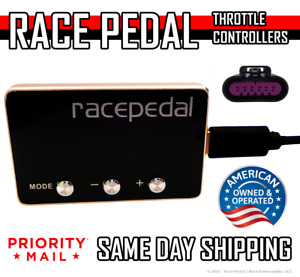 Race Pedal Performance Throttle Controller RP65 for Chevrolet Tahoe 2015-2020