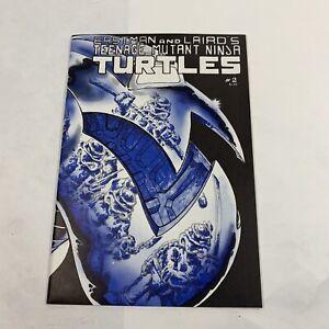 Teenage Mutant Ninja Turtles #2 Comics FIRST PRINT