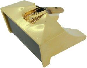 NEW JICO National Technics EPS-205EX SAS Repl. Record Needle from Japan F/S