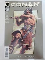 Conan: The Legend #0...25¢ issue...VF/NM 2003 Dark Horse Collectible Nice Bright