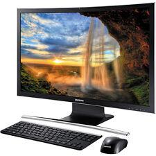 Samsung ATIV One 7 Curved DP700A7K-K02US Intel i5 8GB 27-Inch All-In-One Desktop