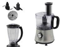 Robot da cucina Bomann km 1382 Frullatore impastatrice 4 velocità 500W - Rotex