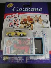 CARARAMA LIMITED TIN BOX EDITION PEPSI COLA 1.72 AUTO 11