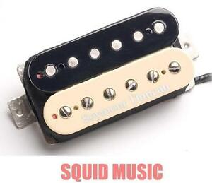 Seymour Duncan TB-4 JB Trembucker ZEBRA Humbucker Electric Guitar Pickup