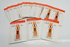 x14 Pack Clinique ID Dramatically Different Hydrating Jelly Samples (.5 oz) LOT