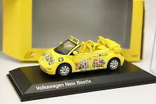Norev 1/43 - VW Beetle Crédit Lyonnais Tour de France 2004