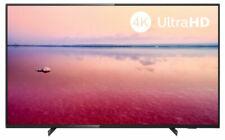 Philips 70PUS6724 178 cm (70 Zoll) 4K UHD LED Smart TV - Anthrazit Schwarz