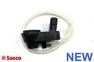 Saeco Parts - Black Cappuccino V3 Assembly for Moltio, Intuita, Intelia,Naviglio